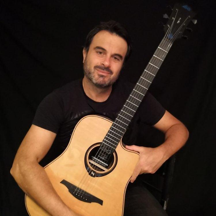 Andrea Pistilli